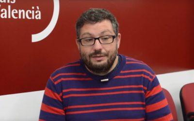 Entrevista a Diego Climent