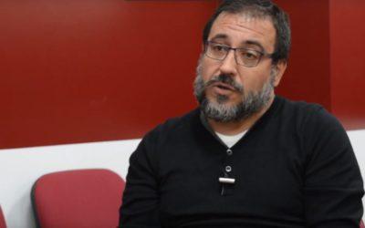 Entrevista Miguel Ángel Gimeno Navarro